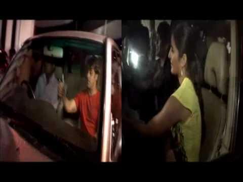 Salman Khan and Katrina Kaif, still hiding their relation