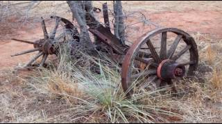 Palo Duro Canyon A Magnificent Moment In Time