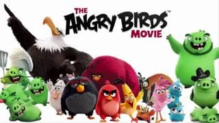 Angry Birds 2016 HD انجري بيرد كامل