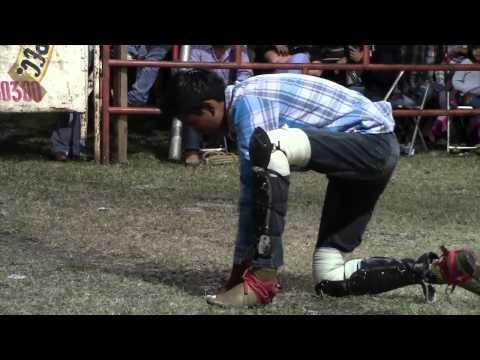 Torneo de Presidentes Fiestas Patrias Tepalcingo 2013