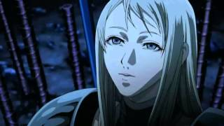 Claymore Episode 16 The Witch's Maw (Part 2) [Sub]