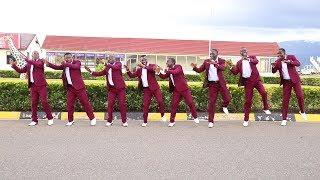 NIKULIPE NINI MUNGU-Kwaya ya Mt  Anyesi (Official Gospel Video-HD)