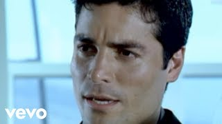 Chayanne - Atado A Tu Amor (Video Oficial)