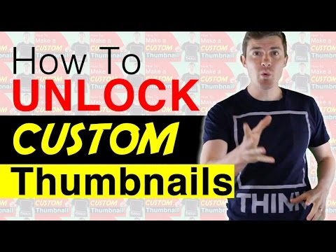 Xxx Mp4 How To Enable And Get Custom Thumbnails On YouTube 3gp Sex