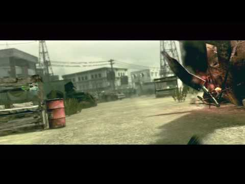 Resident Evil 5 - Chapter 2-1 (5/5) [HD]