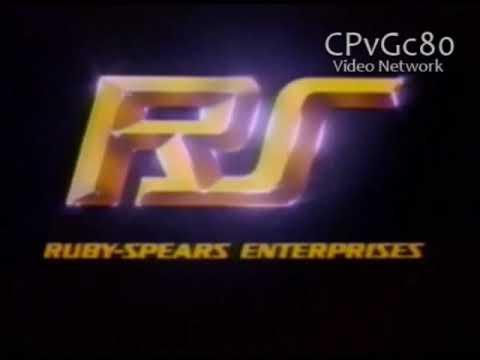Ruby Spears Enterprises
