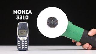 PAPER vs NOKIA 3310