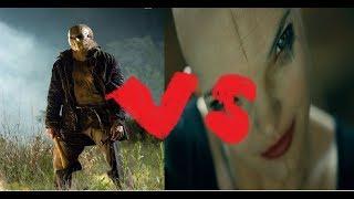 Jason (2009) vs Dren (Splice)? Who Would Win?
