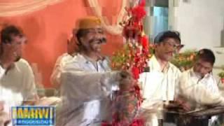 ASHIQ JO LASH YARO (Ghulam Hussain Umrani)