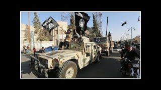 News Who is behind the creation of ISIS? Iran thinks it has the answer