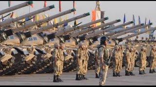 الجيش المصري جاهز لتنفيذ اى مهمة داخل مصر او خارجها - شاهد وافتخر بجيش بلدك