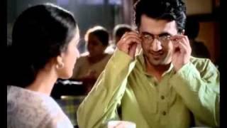 Gham Ka Khazana Tera Bhi Hai Mera Bhi | Bollywood Ghazal Video Song | Jagjit Singh, Lata Mangeshkar