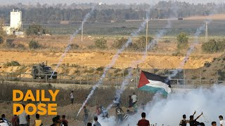 IDF's Low-Tech Solution for Crisis on Israel-Gaza Border