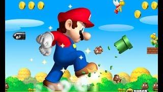 Super mario games online - Super mario brothers online