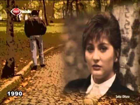 Sibel Can Üzüldüğün Şeye Bak 1990
