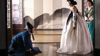朝鮮王室で繰り広げられるスキャンダル!映画『尚衣院 サンイウォン』予告編