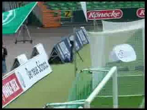 Werder Bremen - Tag der Fans 2008 - Training