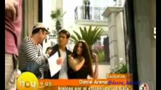 Érika Buenfil promo #LaGata nota Daniel Arenas 24-4-2014