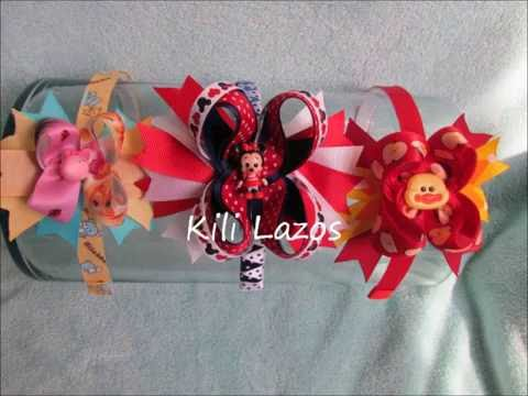 Kili Lazos video 3