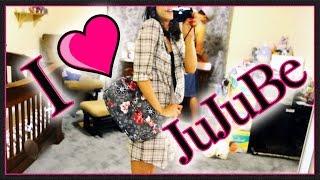 MY NEW FAVORITE JuJuBe BAG: Mystic Mani HoboBe