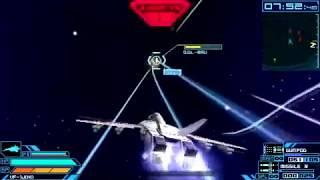 Macross Ace Frontier - SDF Era - Mission 19