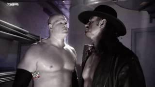 RKo  Kane vs The Undertaker  Night of Champions 2010  Promo 720p HD