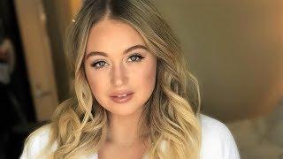 Iskra Lawrence   Modelo XL Grande Plus   Models Channel