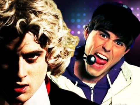 Justin Bieber vs Beethoven Epic Rap Battles of History 6