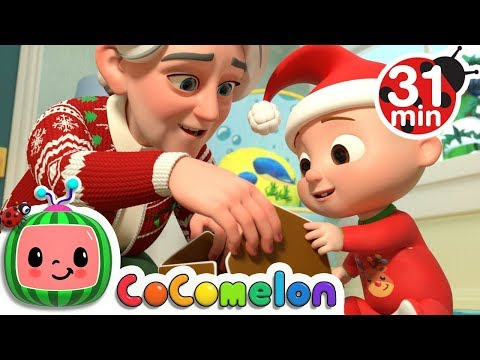 Xxx Mp4 Christmas Songs For Kids More Nursery Rhymes Amp Kids Songs CoCoMelon 3gp Sex