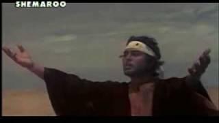 MOHABBAT KHUDA HAI  by Rafi Sahab movie love and god md naushad