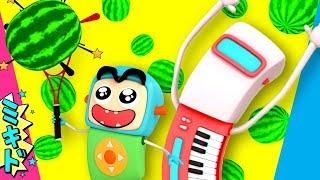 Hasta Pasta Şarkıları - Karpuz Karpuz ve Patlıcan Pat Pat 2 Şarkı bir Arada | Kids Songs