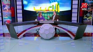 #اللعيب     ابتعاد  عودة رمضان صبحي عن الأهلي بعد رحيل غالي