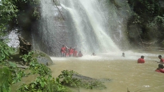 Humhum Waterfall Hum Hum waterfall, Moulvibazar, Sylhet District, Bangladesh || হামহাম ঝর্ণা