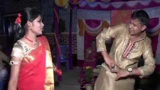 Dekhna O Rosiya dance @dada's gaye holud