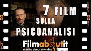 7 film sulla psicanalisi