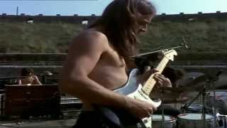Pink Floyd - Echoes (Part 1)  -  Live at Pompei 1972