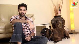 Naaigal Jaakirathai Movie is not for Dog Lovers : Sibiraj | Sathyaraj, Shakti Soundar Rajan
