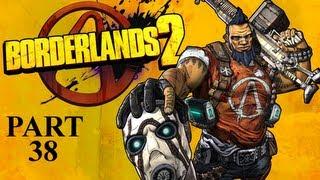 Mordecai's Secret Stash - Borderlands 2 - Part 38