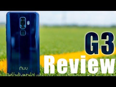 Xxx Mp4 The Nuu G3 Budget Smartphone Review 3gp Sex