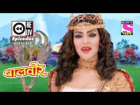 Xxx Mp4 Weekly Reliv Baalveer 6th Jan To 12th Jan 2018 Episode 833 To 839 3gp Sex