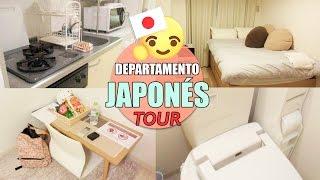 ¿Cómo son los departamentos en Japón? | Hablemos de Doramas