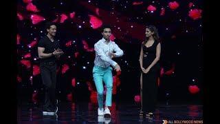 Dance Plus 3 Raghav Juyal SlowMotion Dance With TigerShroff Full Entertainment 😇