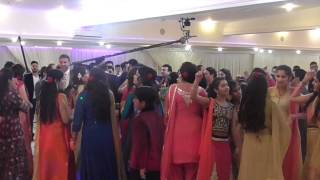 DJ MadGun - Trailer - Afghan Hindu Wedding  2016 / 2017