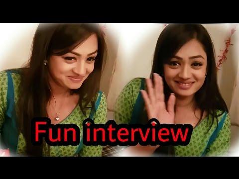 Xxx Mp4 Samiksha Jaiswal Mehak Of Zindagi Ki Mehak Interview Fun Offscreen 3gp Sex