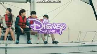 Disney Channel Ident: South Korea #77