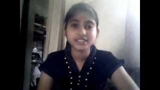 Reema singing Raabta(agent Vinod)