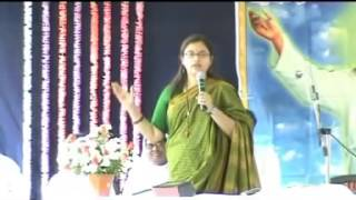 The Christian  Testimony - Actress Mohini
