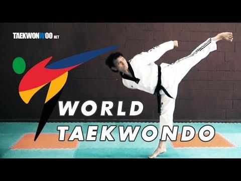Xxx Mp4 WT Taekwondo Black Belt Poomsae Koryo Step By Step Explanation 품새 고려 TaekwonWoo 3gp Sex