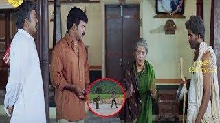 Rajashekar Super Hit Comedy Scene | Telugu Comedy Scene | Express Comedy Club