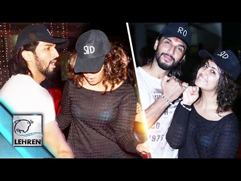 Xxx Mp4 Avika Gor SPOTTED With Her Boyfriend Manish Raisinghan 3gp Sex